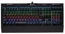 Corsair K70 Rgb Mk.2 Mx Brown Keyboard - Japanese Keyboard Gaming Keyboard Kb44
