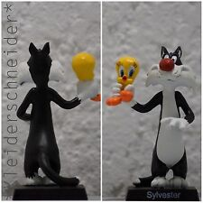 SYLVESTER, Looney Tunes Warner Bros Bugs Bunny & Co. Figur Neu Original verpackt