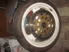 ducati 907 ie front wheel monster supersport 851