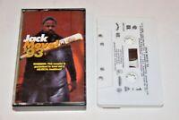 Various – Jack Move! '93 Promo Sampler Cassette Tape 1993 Warner Bros Hip Hop