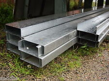 Galvanised Purlins / Purlin C20024 OR Z20024 NEW 7200mm