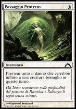 Magic MTG PASSAGGIO PROTETTO - GTC - ITALIANO