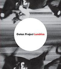 Lunático GOTAN PROJECT Audio CD