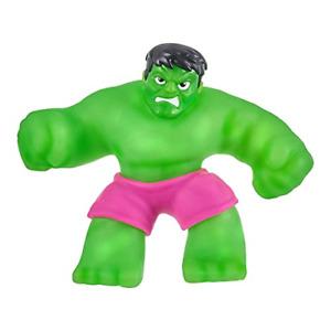 Heroes of Goo Jit Zu Licensed Marvel Hero Pack - Gamma Ray Hulk Super Oozy Aug.1