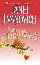 The Grand Finale by Janet Evanovich (2009, Paperback)