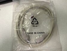 NEW AT Cable Extension M/F 6 FT 6' Foot Din 5 Pin Keyboard MIDI