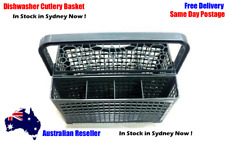 Universal Dishwasher Cutlery Basket Suits Many Brands  Cage