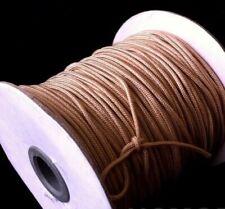 300 feet 1.8mm Tan Window Blind Cord, String - Horizontal & Roman Shades