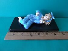 "Shakugan no Shana  Kazumi Yoshida 6.5""in Figure Really Cute Sleepy Blue Pajamas!"