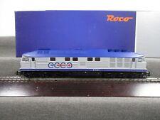 Roco H0 52466 Diesellok BR 232 443-2 der Ecco Rail Analog DSS in OVP