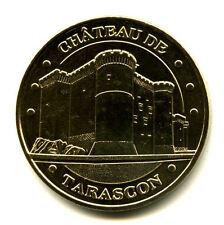 13 TARASCON Château 3, 2021, Monnaie de Paris