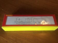 """HORNBY R2148 S&JDR 0-6-0 CLASS 5P-4C FOWLER LOCO """"60"""" BLUE LINED LIVERY MIB"""