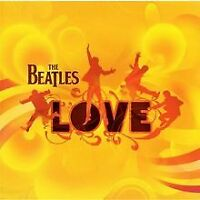 Love von Beatles,the | CD | Zustand gut