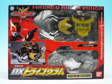 [FROM JAPAN]Kamen Rider Kuuga DX Try Gouram Try Chaser 2000 Black Head Versi...