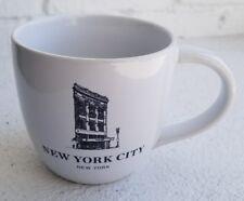 New York City Williams Sonoma Store Front 16 oz Mug