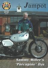 Jampot Magazine 2005 Issue No.634 - AJS Matchless G80 G9CSR Eos 18C G80LC Regal