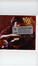 Grandmaster Flash-The Official Adventures of... NUOVO