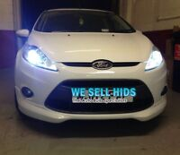 NEW H7 35W HID SLIM XENON CONVERSION KIT CANBUS ERROR FREE FOR FORD UK SELLER