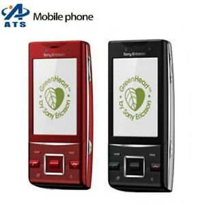 J20i Original Unlocked Sony Ericsson Hazel J20 3G 5MP WIFI GPS 2.6 In Bluetooth