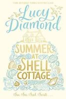 Summer at Shell Cottage, Diamond, Lucy | Paperback Book | Good | 9781447257806