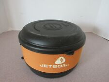 JETBOIL  Backpacking Camping Cooking POT Survival Gear
