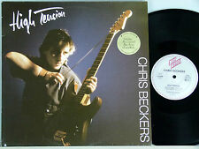 Chris Beckers -High Tension  D-1986  CrisCrazz CCR 016