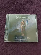 Countdown to Extinction-Remast by Megadeth | CD | condition very good