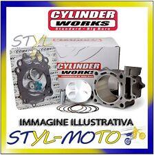 21004-K01 KIT CILINDRO MAGGIORATO CYLINDER WORKS YAMAHA RAPTOR 700 2006-2014