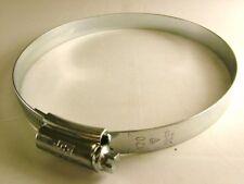 Colliers de Serrage Britannique Fabriqué 90-120mm Jubilé Taille 5 Simple, Clip