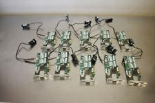 Lot Of 15 Hp P222 Smart Array Raid Card 512Mb Cache 633537-001 W/ Battery