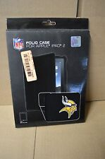 Tribeca FVA5565 iPad 2 Folio - Minnesota Vikings