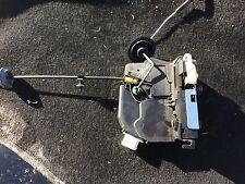 BMW MINI One Cooper S D Door Lock Actuator N/S Pass side LH R50 R52 R53