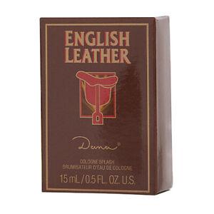DANA ENGLISH LEATHER COLOGNE SPAY 15ML