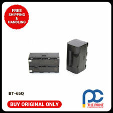 BT-65Q REPLACEMENT BATTERY FOR TOPCON TOTAL STATION, GTS, GPT ,ROBOTICS