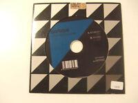 Spartaque – Methamorph / Freshener - CD SINGLE Audio Stampa ITALIA 2009
