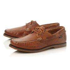 7afb1868326 Men s Polo Ralph Lauren Bienne Oil Tumbled Leather Boat Shoes 11 D