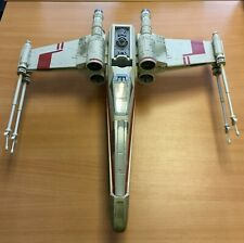 Star Wars X Wing Fighter 2002 Hasbro Toy