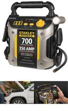 Battery Charger Jump Starter Emergency Power Car Stanley FatMax 700A Peak Amp