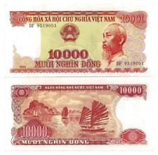 VIETNAM 10000 10.000 DONG 1990 UNC P 109