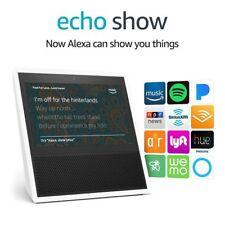 Amazon Echo Show WHITE Alexa BRAND NEW - IN STOCK ✔✔ FREE USA SHIPPING ✔✔