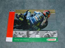 Colin Edwards Poster #45 2004 RC211V HRC MotoGP