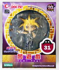 Kotobukiya AD039 Cu-poche YU-GI-OH! Dark Yugi / Yami Yugi Figure