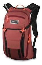Dakine Womens Backpack - Drafter 10L Burnt Rose - Mountain Bike Bag Pack Red