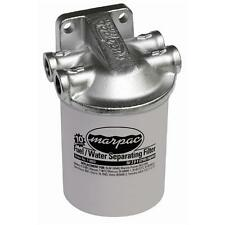 Marpac Racor Fuel/Water Separator Kit w/ Two Filters - Stainless Steel FF010225