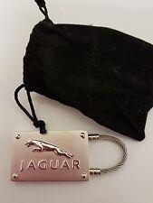 Genuine Jaguar KEYRING