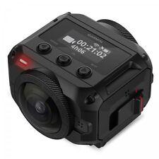 Garmin VIRB 360 Rugged 360 Degree Action Camera w/ Tripod 010-01743-00 *NEW*