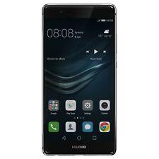 Huawei P9 EVA-L09 32GB Unlocked GSM Phone w/ 12MP Camera - Titanium Gray