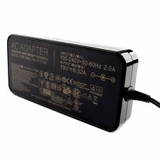 Genuine New 120W Power Adapter Charger for Asus Pro Zenbook Pro Laptop EXA1202YH