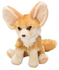 """Wild Republic Cuddlekins 8"""" Fennec Fox Plush Soft Toy Cuddly Teddy 19379"""