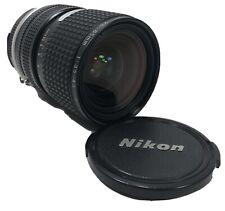 Nikon Nikkor 28-85mm F/3.5-4.5 Macro AIS 2-Touch Manual Focus Lens {62} UG